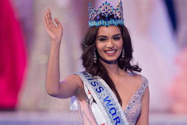ملكة جمال العالم لعام 2017
