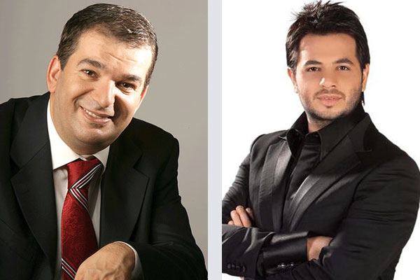 نيشان وطوني خليفة