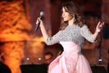 سميرة سعيد تحيي حفلاً للتاريخ في بعلبك