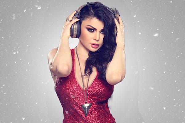 هيفاء وهبي تدفع غرامة لمحمد السبكي
