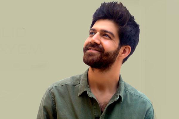 خالد غنايم
