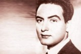 الراحل محمد فوزي