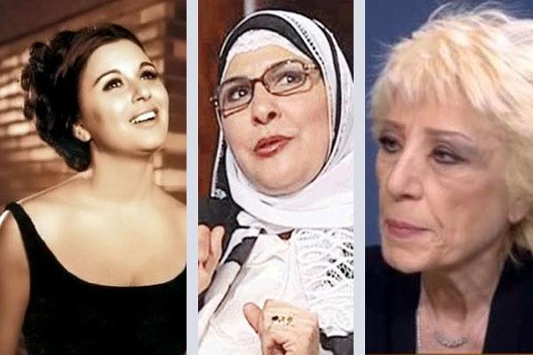 مواجهة جديدة حول وفاة سعاد حسني