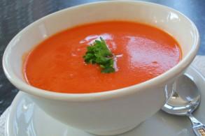حساء الفليلفة الحمراء