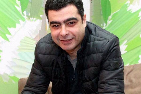 هشام نزيه