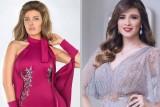 ياسمين عبد العزيز وريهام حجاج