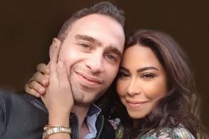شيرين وحسام