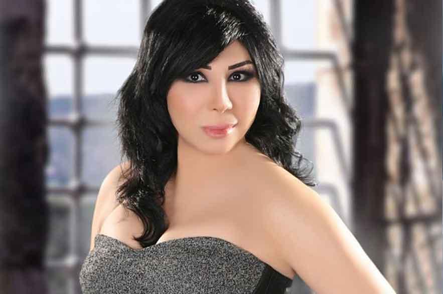 غادة إبراهيم: شاركت في الإستفتاء