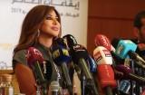 صحفية تحرج نجوى كرم في موازين ومناوشات مع إليسا