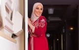 الفنانة الأردنية نداء شرارة
