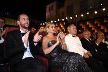 الجونة السينمائي ينطلق بحضور مينا مسعود وتكريم مي المصري