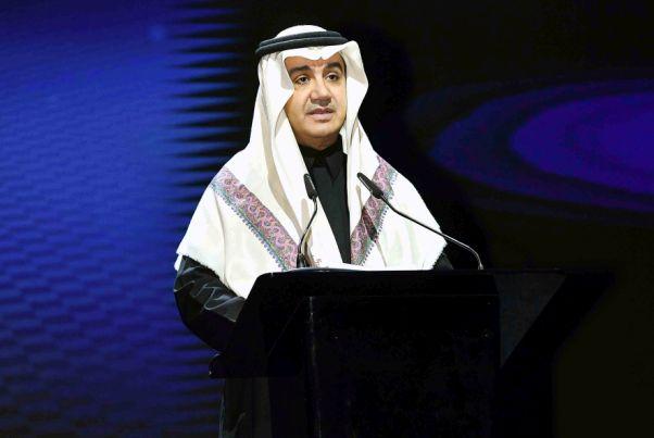الشيخ وليد آل ابراهيم