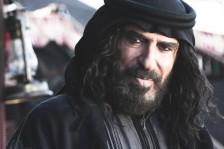 رشيد عساف عن دوره في