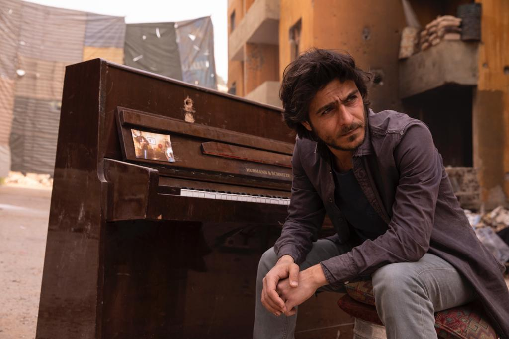 فيلم Broken Keys ضمن اختيارات مهرجان كان السينمائي الدولي