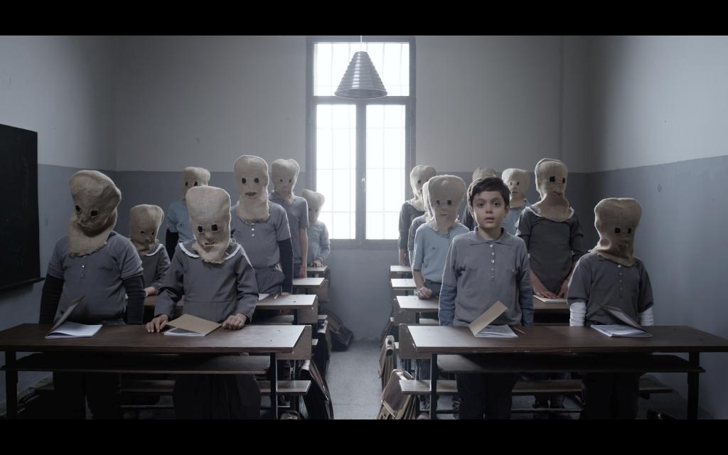 مهرجان مسكون: دورة أونلاين في زمن سيناريو الرعب