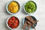 ثمانية أنواع شهية من الصلصات