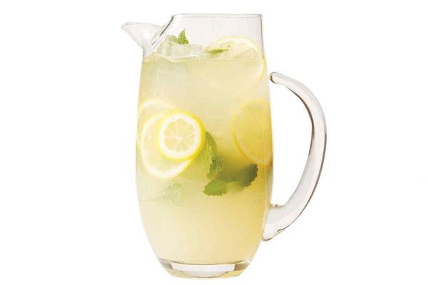 عصير الليموناضة