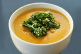 حساء اليقطين