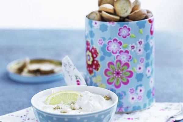 الحلوى الاسكندنافية الباردة KOLD SKÅL