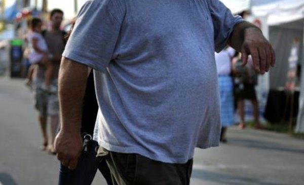 أهمية خفض الوزن في إطالة العمر