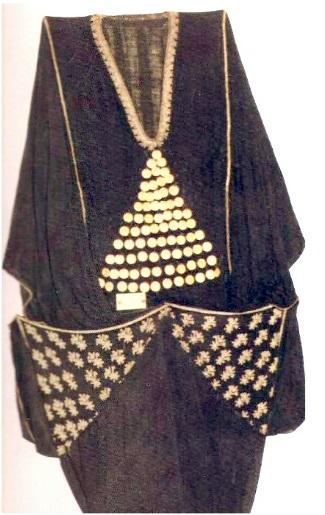 ثوب الثريا