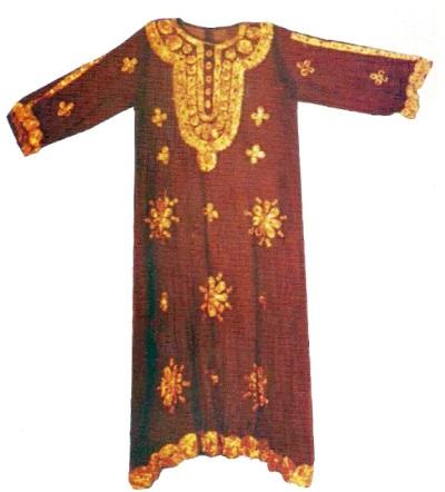 ثوب الزري
