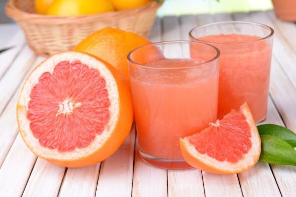 عصير كريب قروت يفيد القلب