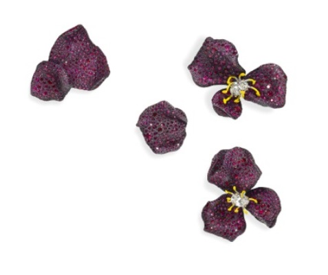 مجوهرات سيندي تشاو