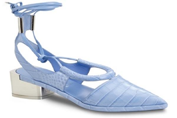 من مجموعة أحذية سلفاتوري فيراغامو
