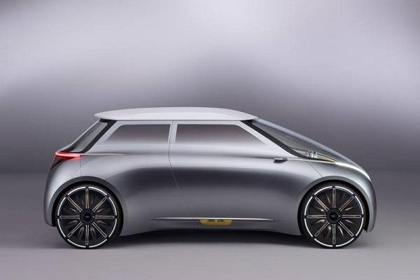 ميني: سيارات المستقبل.. ملكية مشتركة