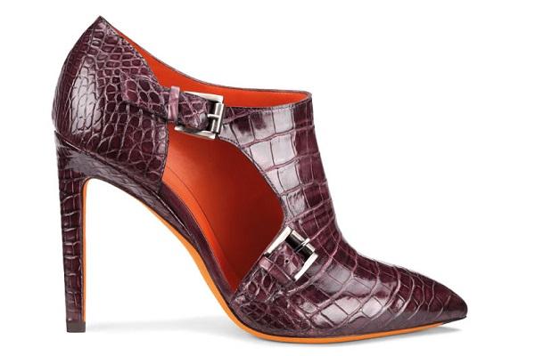 تشكيلة أحذية نسائية رائعة من إبداع سانتوني