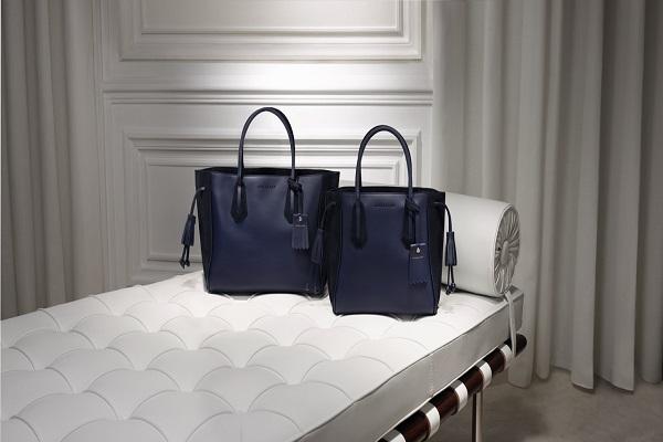 لونغ شامب تطلق تشكيلة حقائب tote لخريف 2016