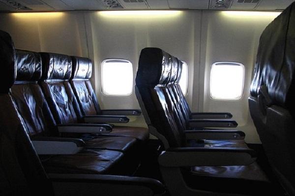 إليك المقعد المثالي عند السفر