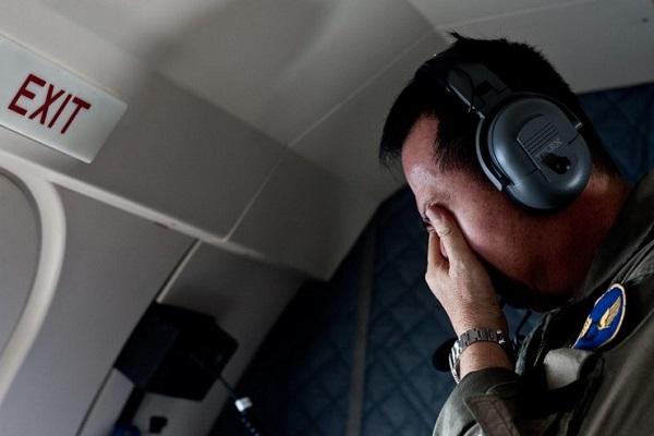 13% من قباطنة الطائرات مصابون بالاكتئاب