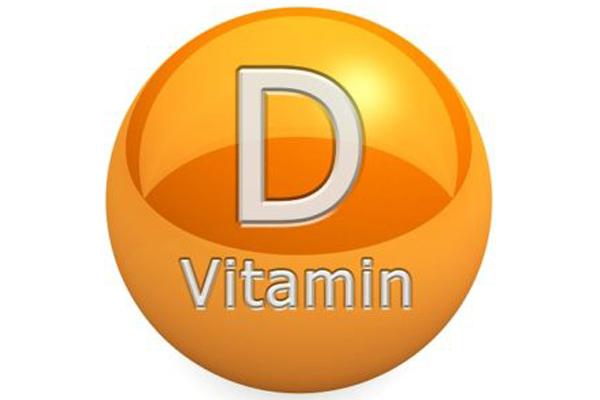فيتامين دي يعالج الحروق