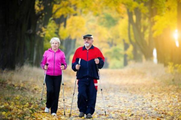 التمارين البدنية تقي من الزهايمر
