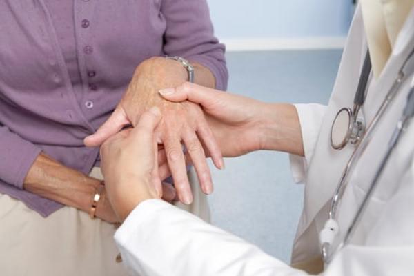 النسيج السليم يستجيب استجابة جيدة لفيتامين دي