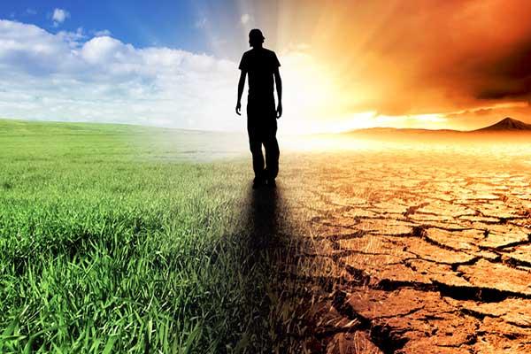 الإنسان يتحمل مسؤولية هدر الموارد
