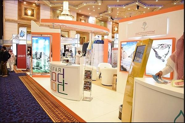 معرض جدة يحظى برعاية رسمية من هيئة السياحة السعودية