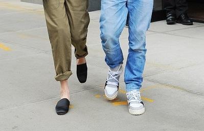 حذاء مولياركي
