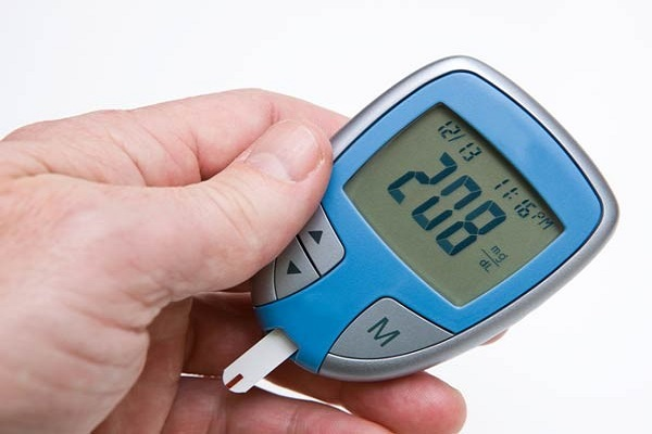 ارتفاع السكر يؤشر إلى وجود خلل داخل الجسم
