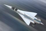 طائرة بوم تكنولوجي في سباق مع الوقت
