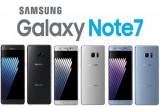 سامسونغ ستطلق صيغة جديدة من هاتف غالاكسي نوت 7