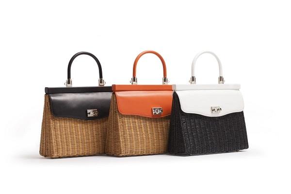 حقائب يد مميزة من رودو