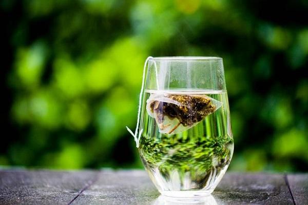 شاي ماتشا الأخضر لعلاج السرطان