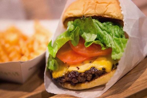 الأطعمة ذات السعرات الحرارية العالية خطر على الصحة