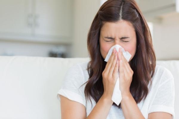 دراسة جديدة تربط بين الانفلونزا والأزمات القلبية