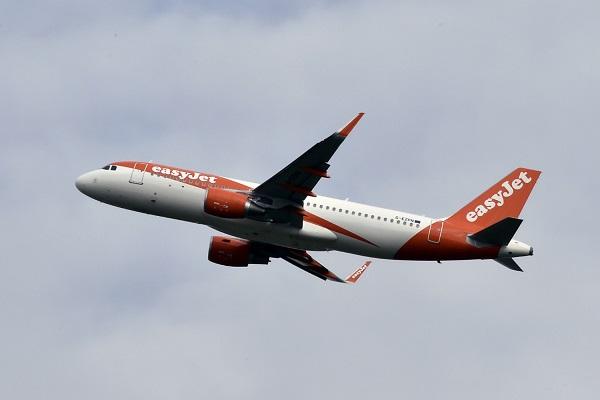 شركة ايزي جيت البريطانية تعكف على تطوير طائرات كهربية !