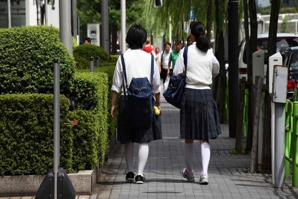 ارتفاع معدلات انتحار الأطفال في اليابان