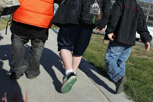 الوزن الزائد يؤثر على أداء الطفل المدرسي